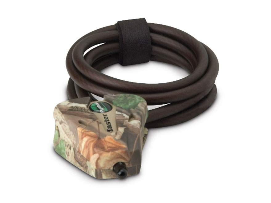 Stealth Cam Python Digital Game Camera Cable Lock System