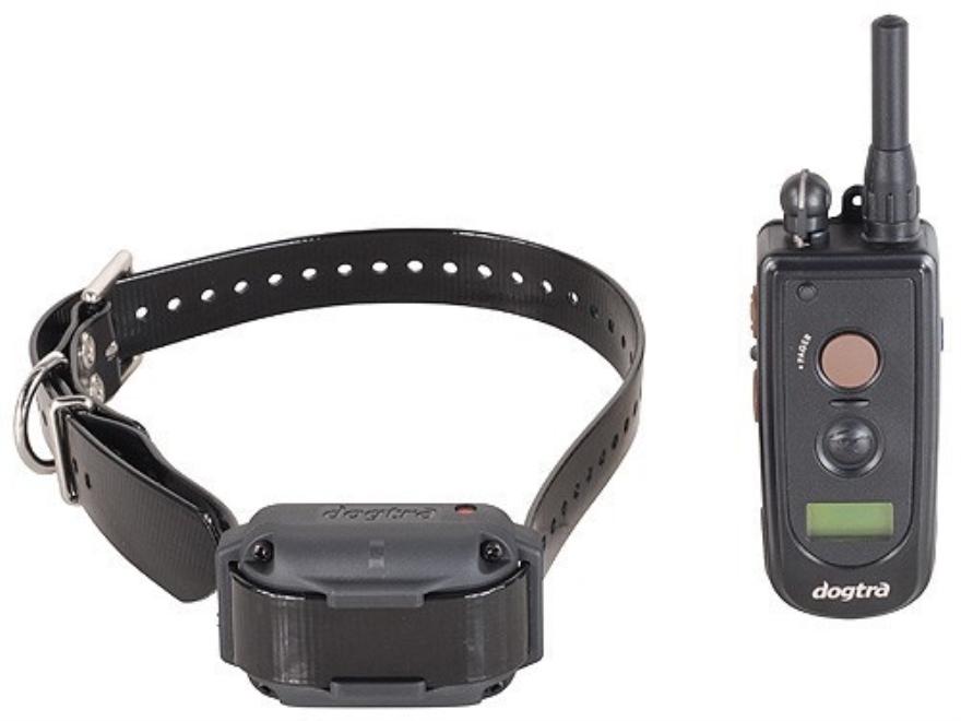 Dogtra 2300NCP Advance 3/4 Mile Range Electronic Dog Training Collar