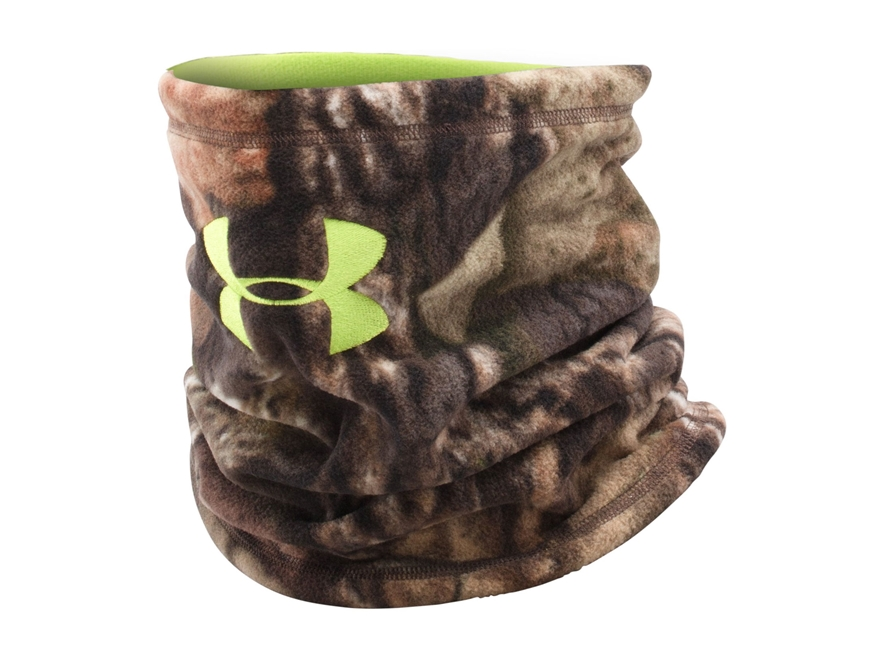 Under Armour UA Scent Control Neck Gaiter Polyester