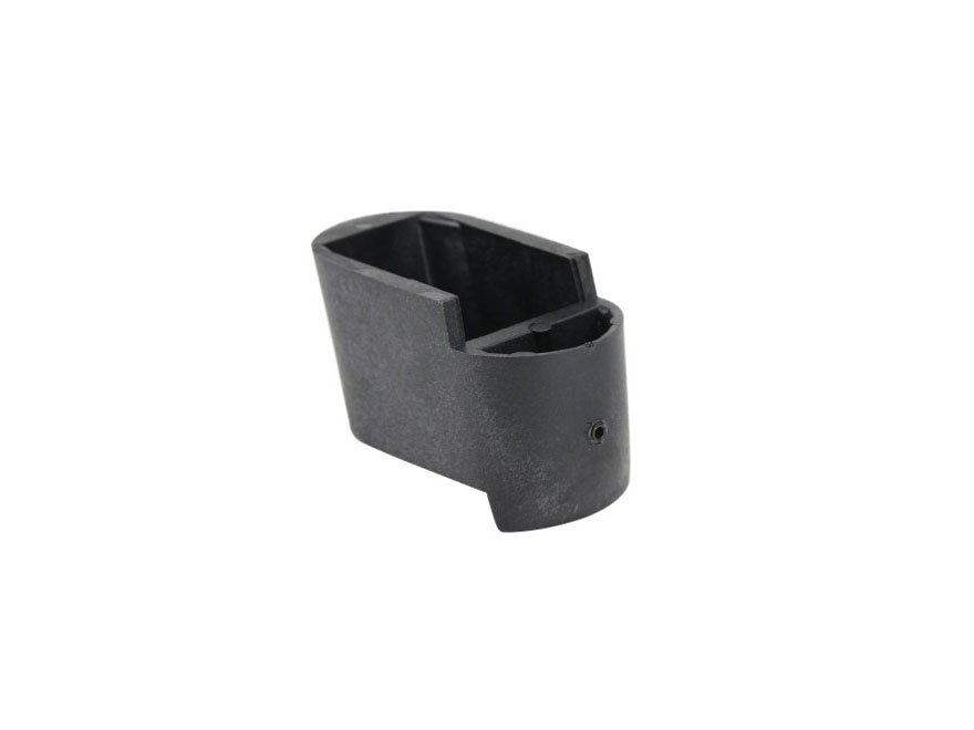 Pachmayr Mag Sleeve Magazine Adapter S&W M&P 9, 40 Magazines to fit S&W M&P 9C, 40C