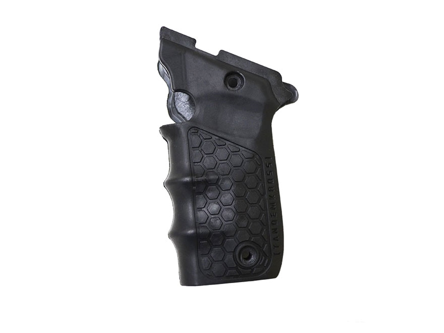 TandemKross Hive Grip SW22 Victory Rubber Black