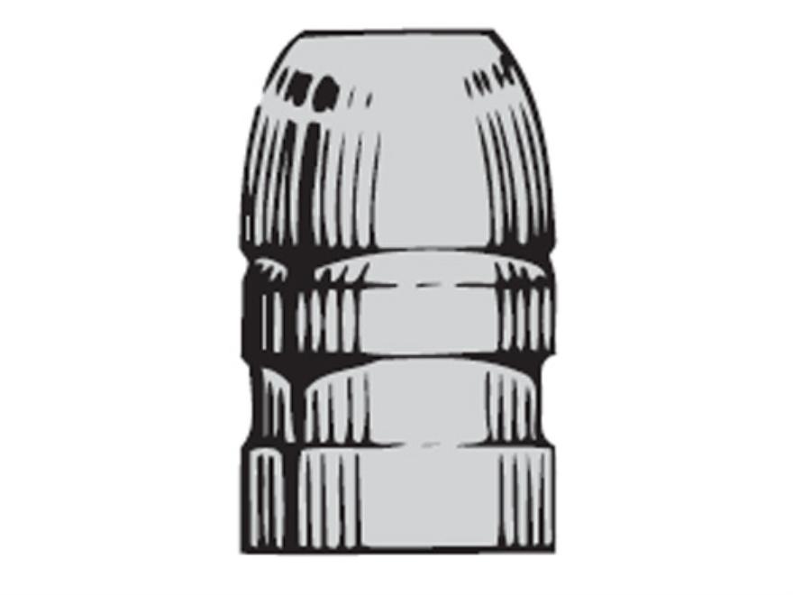 Saeco 1-Cavity Magnum Bullet Mold #955 45 Caliber (452-454 Diameter) 255 Grain Flat Nose