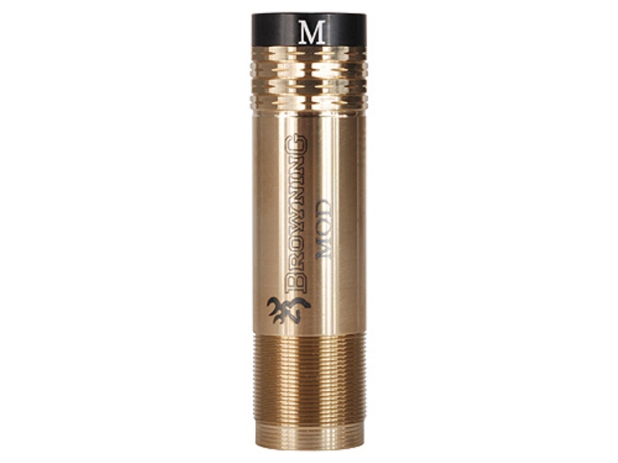 Browning Diamond Grade Extended Choke Tube Browning Invector Plus 12 Gauge