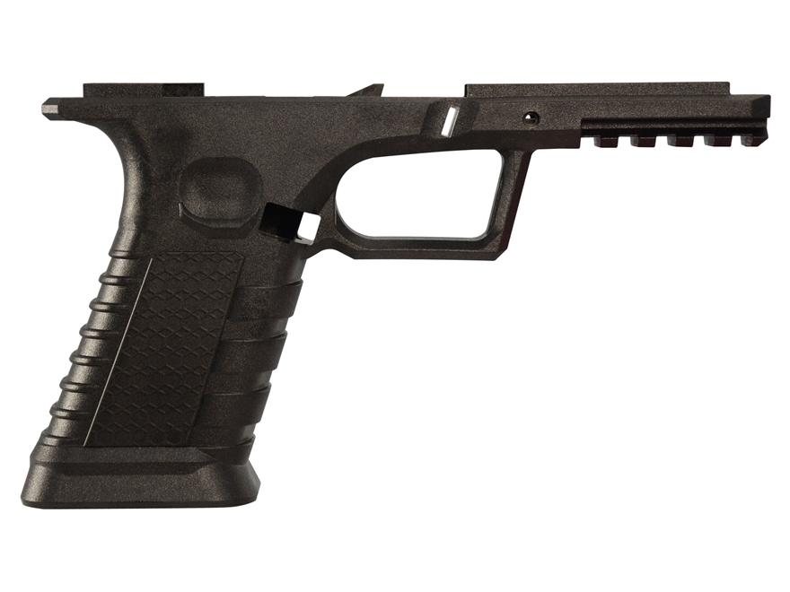 Polymer80 PF940v1.5 80% Pistol Frame Kit Glock 17, 17L, 22,