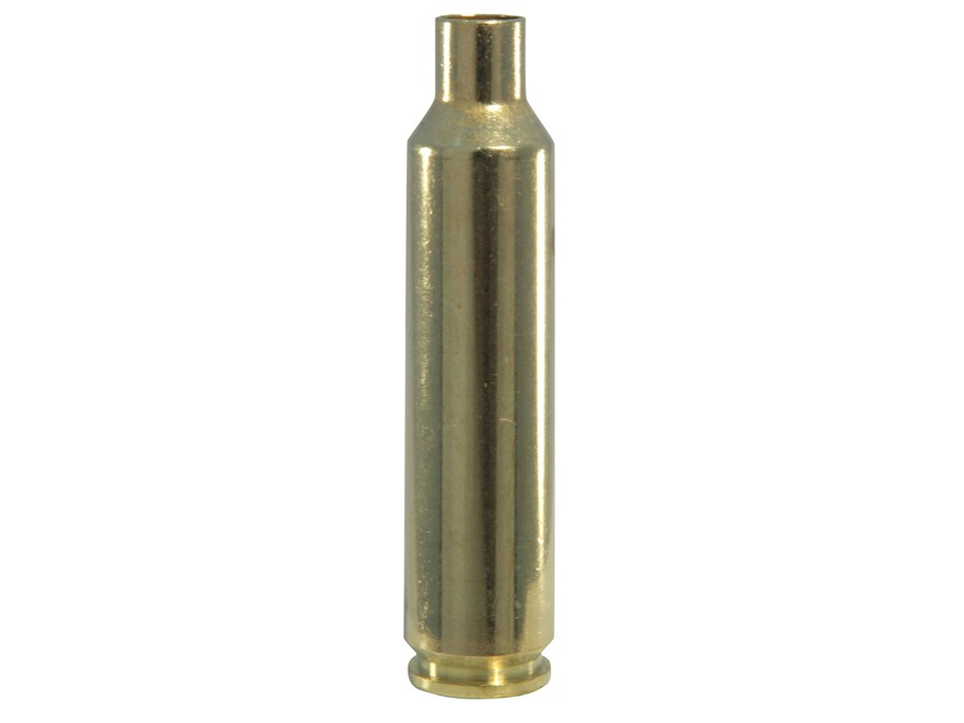 Norma USA Reloading Brass 6.5mm-284 Norma