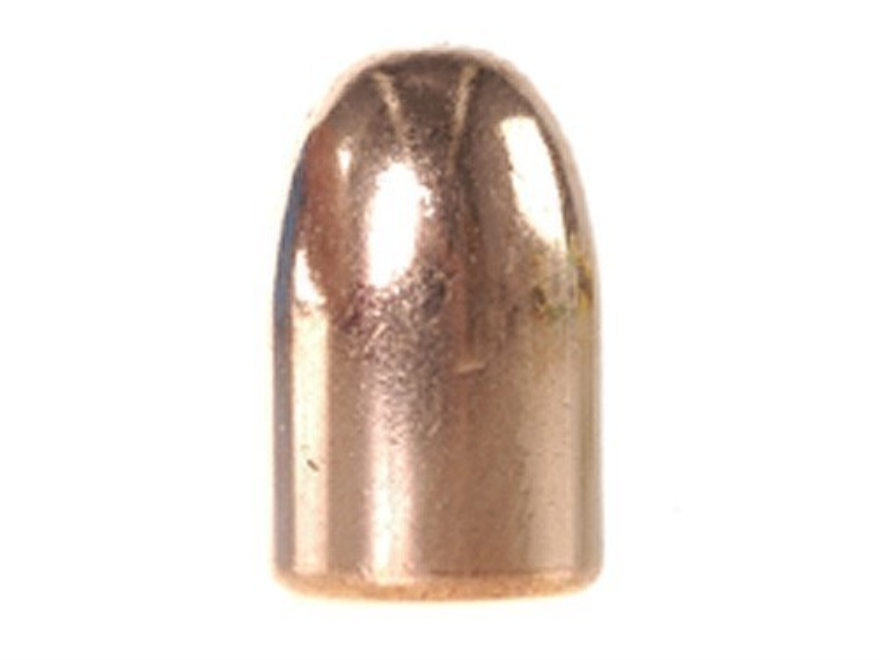 Remington Bullets 38 Super (355 Diameter) 130 Grain Full Metal Jacket