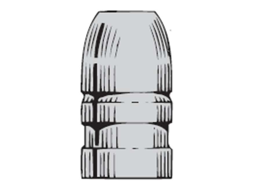 Saeco 3-Cavity Bullet Mold #430 44 Special, 44 Remington Magnum (430 Diameter) 265 Grai...