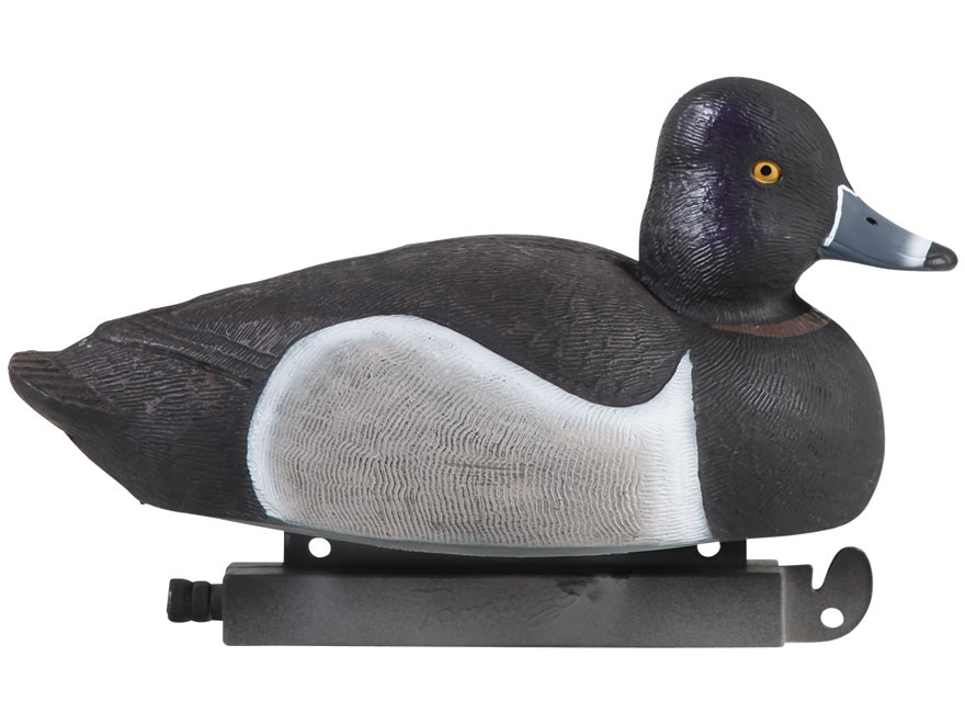 Tanglefree Migration Edition Ring-Necked Duck Decoy Pack of 6