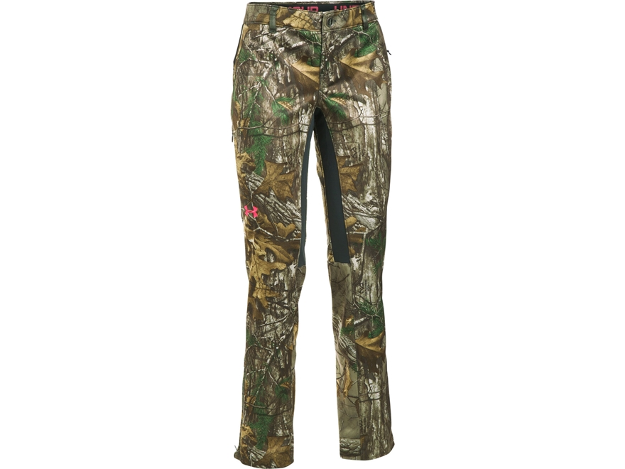 Under Armour Women's UA Chase Pants Polyester