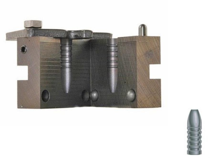 RCBS 1-Cavity Bullet Mold 40-350-SP-CSA 40 Caliber (410 Diameter) 350 Grain Semi-Point ...