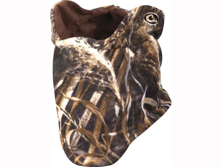 Drake Fleece Neck Gaiter Polyester