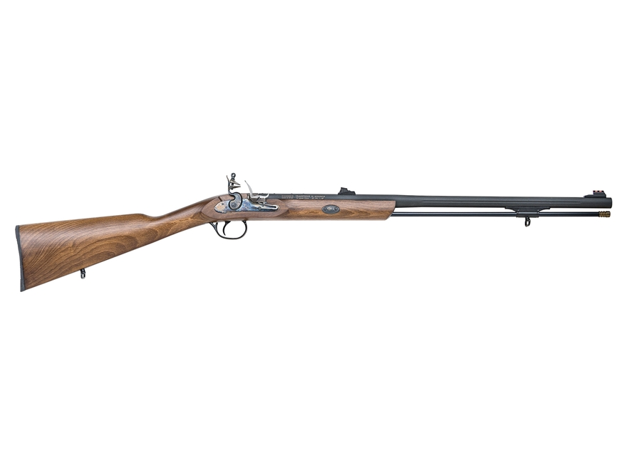 "Traditions PA Pellet Ultralight Muzzleloading Rifle 50 Caliber 26"" Nitride Barrel"