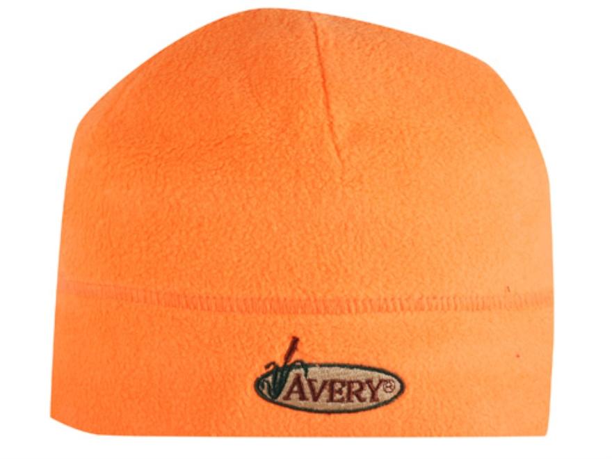 Avery Windproof Skull Cap Fleece