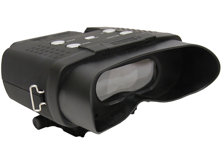 X-Stand Sniper Digital Night Vision Binocular 2x Black