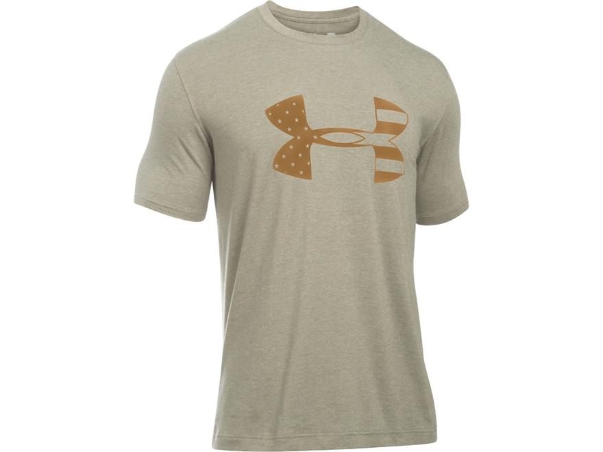 Under Armour Men's UA Tonal BFL T-Shirt Short Sleeve Charged Cotton