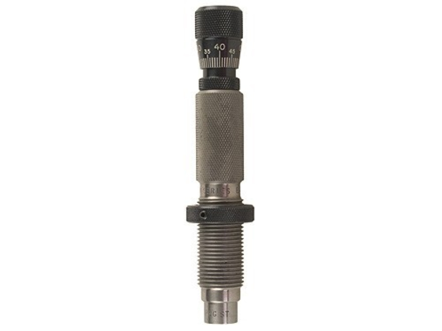 Redding Competition Seater Die 6x47mm Lapua