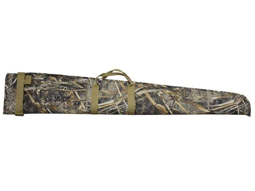 MidwayUSA Floating Shotgun Case