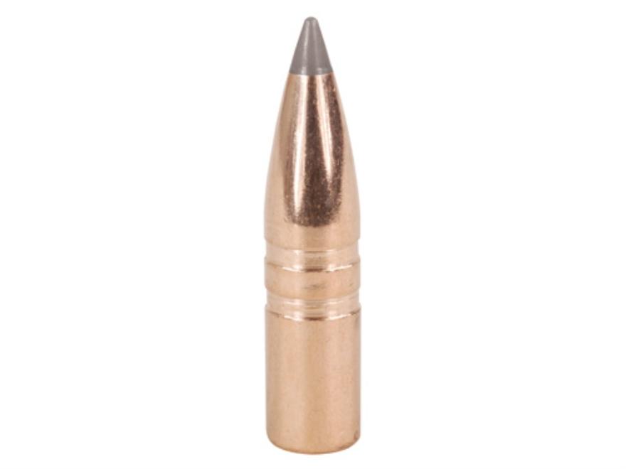 Factory Second Bullets 243 Caliber, 6mm (243 Diameter) 80 Grain Polymer Tip Spitzer Fla...