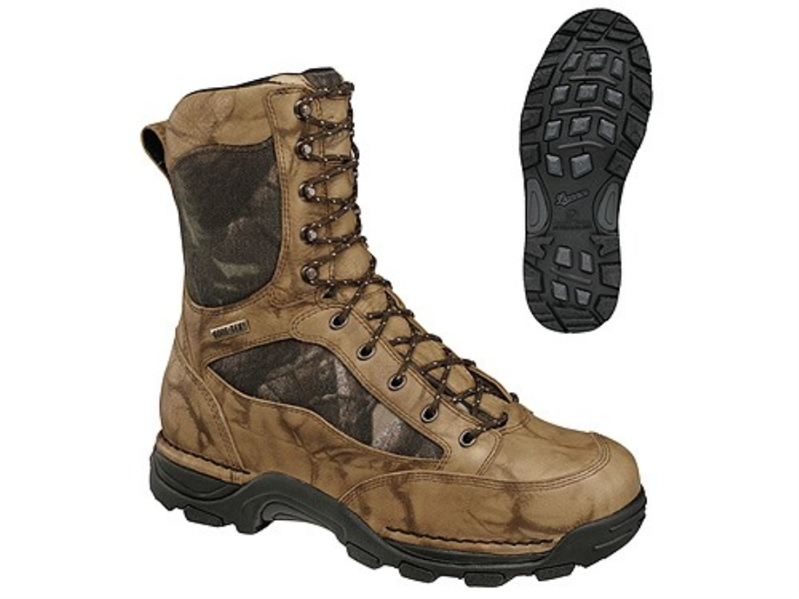 Danner Pronghorn CamoHide GTX 8 Waterproof Uninsulated Hunting Boots