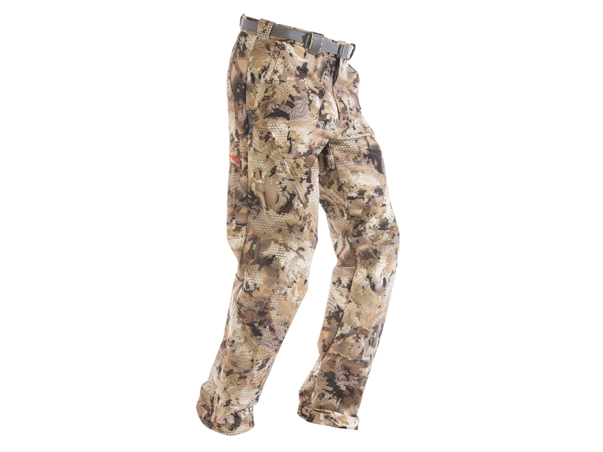 Sitka Gear Men's Grinder Pants Polyester