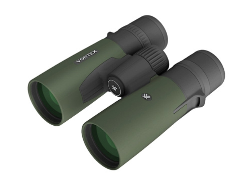 Vortex Optics Razor HD Binocular Roof Prism Rubber Armored Green