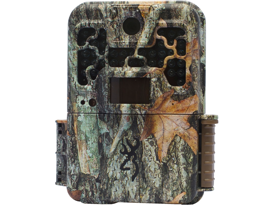 Browning Recon Force FHD Platinum Infrared Game Camera with Color Viewing Screen 10 MP ...