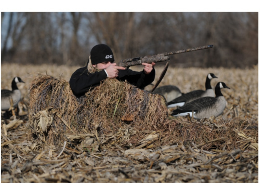 Avery Killer Ghillie Layout Blind Cover Kit fits Migrator, M-2, Ground Force, and Finis...