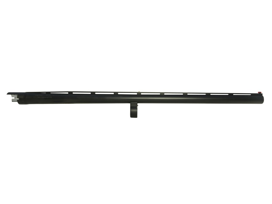 Carlson's Barrel Remington 870 12 Gauge 24 Inch Vent Rib Modified Choke Black