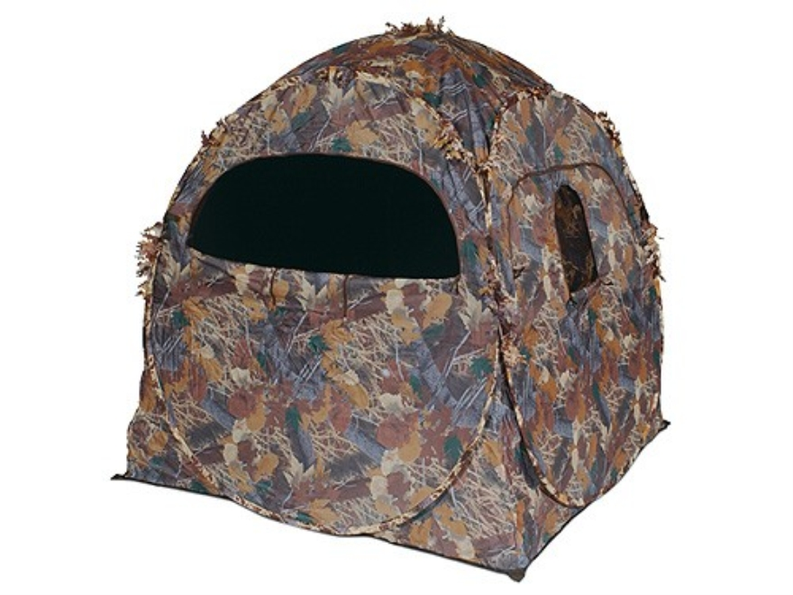 Ameristep Doghouse Ground Blind 60 X 60 X 68 Polyester