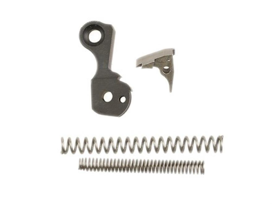 Cylinder & Slide Commander-Style No Bite Hammer, Target 22 lb Hammer Spring, Sear and F...