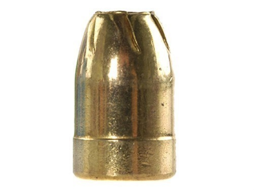 Remington Golden Saber Bullets 38 Special (357 Diameter) 125 Grain Jacketed Hollow Point