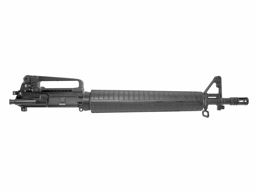 "Bushmaster AR-15 Dissipator A3 Upper Receiver Assembly 5.56x45mm NATO 16"" Barrel"