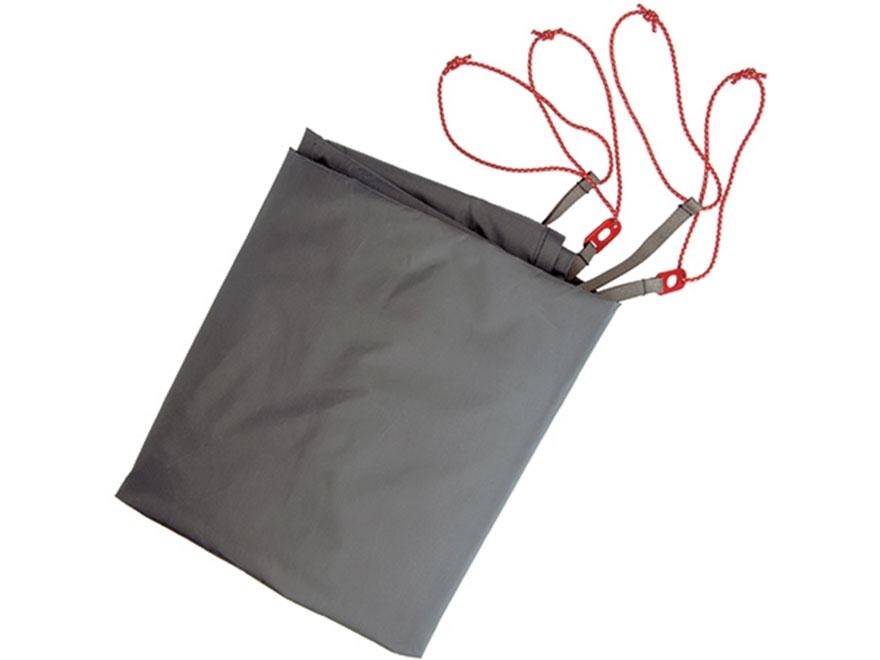MSR Mutha Hubba NX 3 Man Tent Footprint Nylon White
