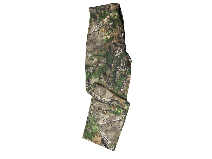 10X Men's 6-Pocket Cargo Pants Cotton
