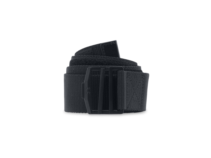 Under Armour UA Tac Belt Nylon Black