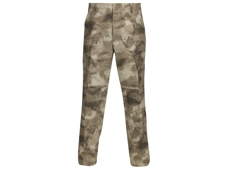 Propper ACU Pants Poly/Cotton Battle Rip Ripstop A-TACS