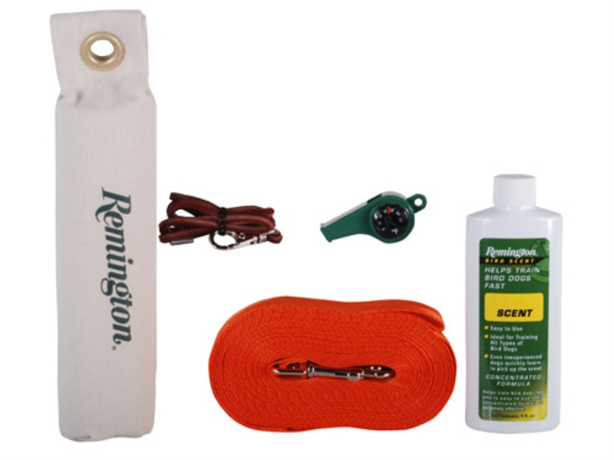 Remington Quail Dog Training Kit