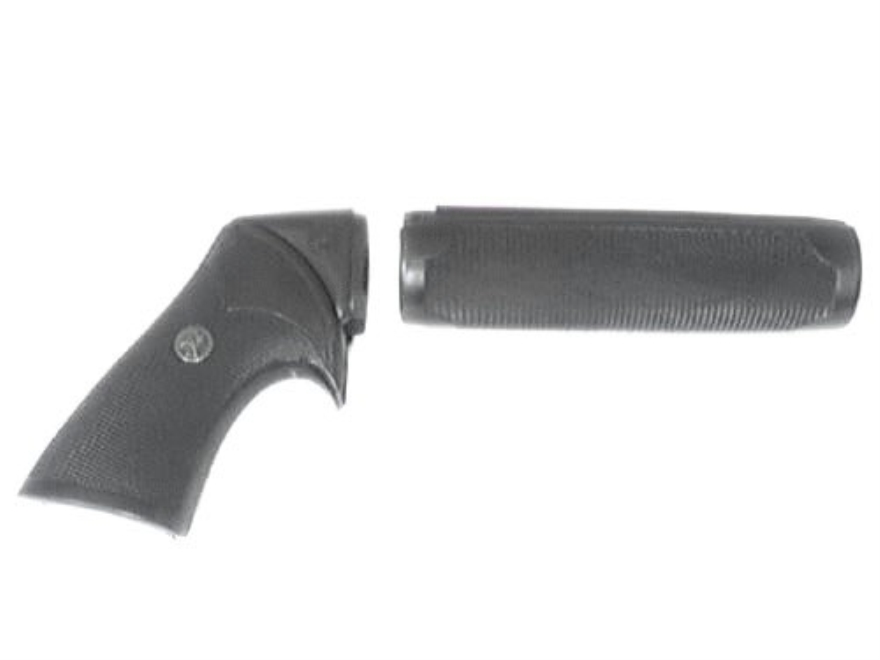 Pachmayr Vindicator Pistol Grip and Forend Remington 870 12 Gauge Rubber Black