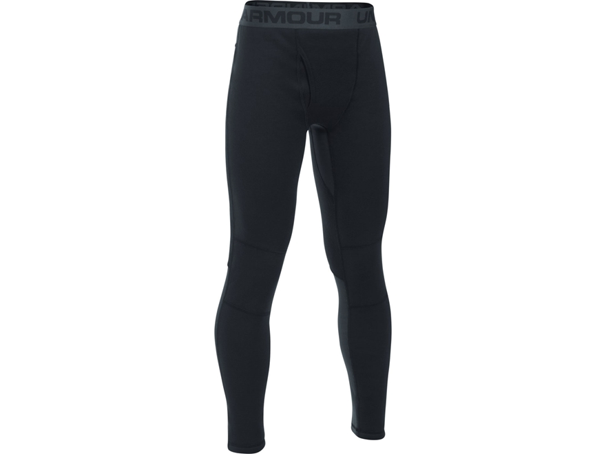 Under Armour Boy's UA Extreme Base Layer Pants
