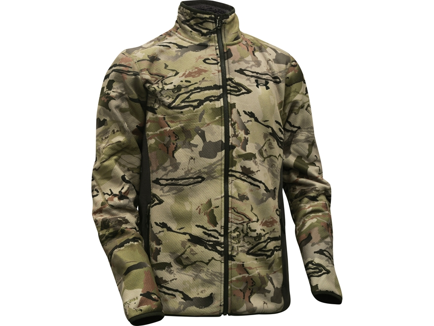 Under Armour Men's UA Stealth Mid-Season Scent Control Jacket