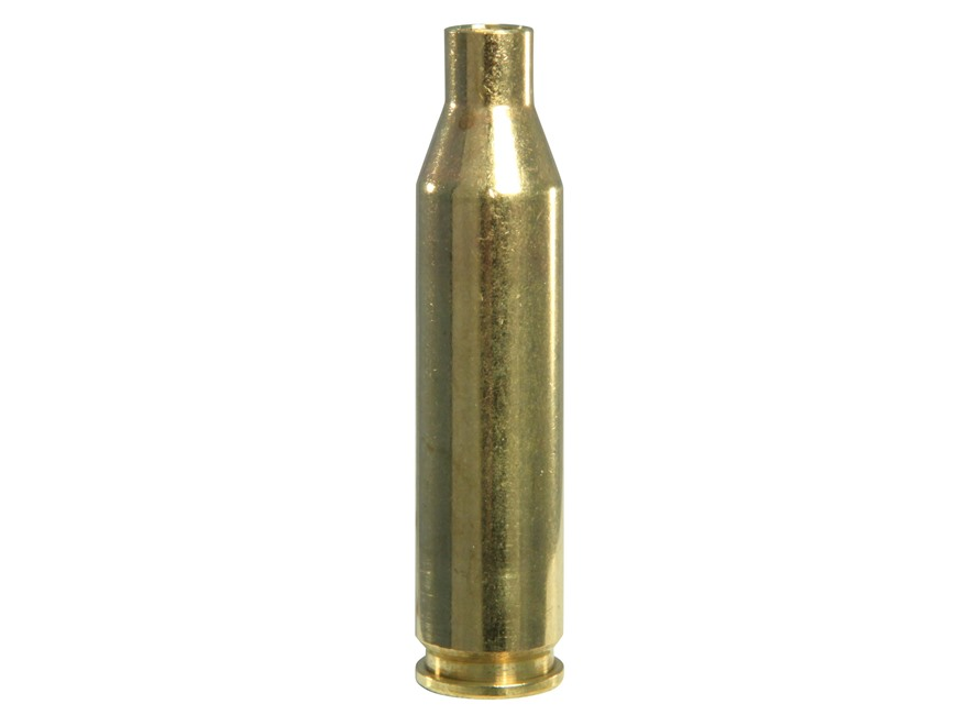 Nosler Custom Reloading Brass 243 Winchester Box of 50