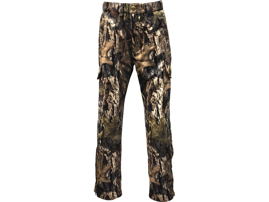 MidwayUSA Men's Elk Fork Softshell Pants