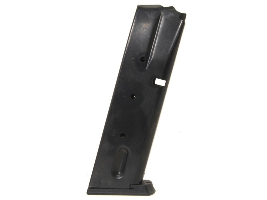 Mec-Gar Magazine S&W 5900 Series, 915, 910, 695 9mm Luger Steel