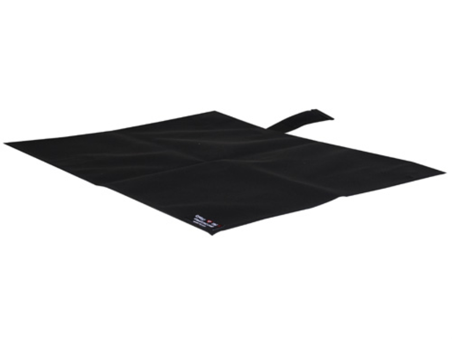 "CrossTac Standard Armorer's Mat 18"" x 24"" Nylon and ToughTek Black"
