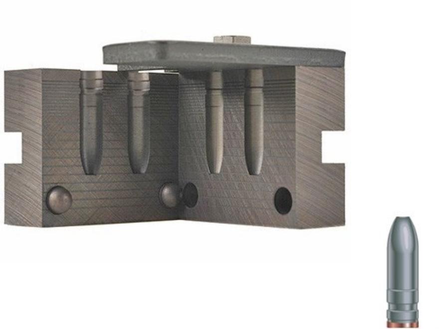 RCBS 2-Cavity Bullet Mold 7mm-145-SIL 284 Caliber, 7mm (285 Diameter) 145 Grain Silhoue...
