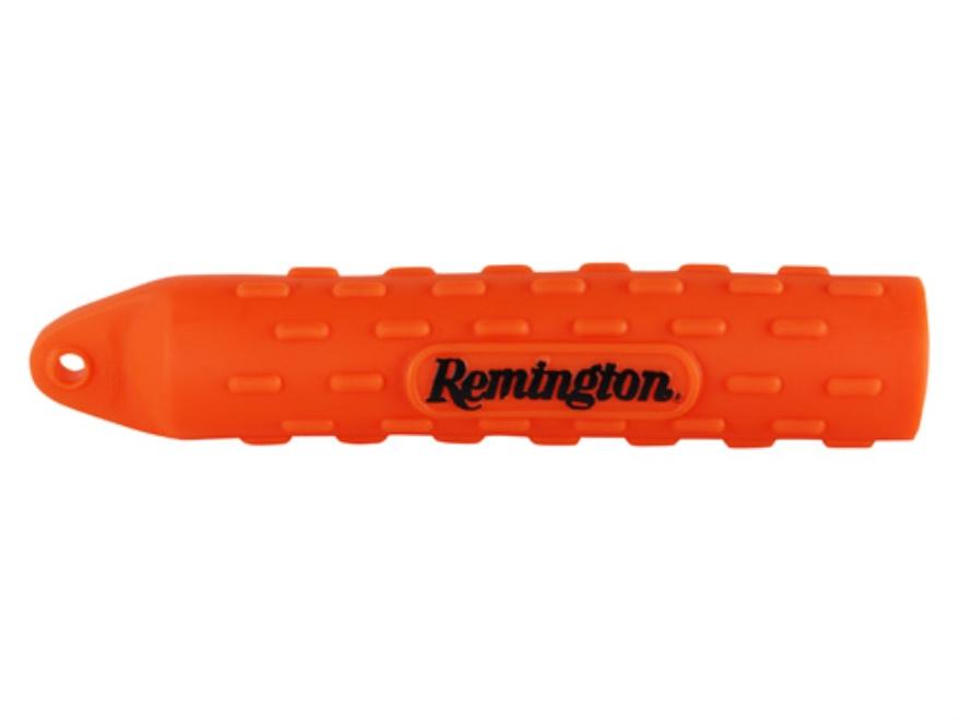 """Remington Dog Training Dummy 2"""" x 11"""" Polymer Blaze Orange Pack of 3"""