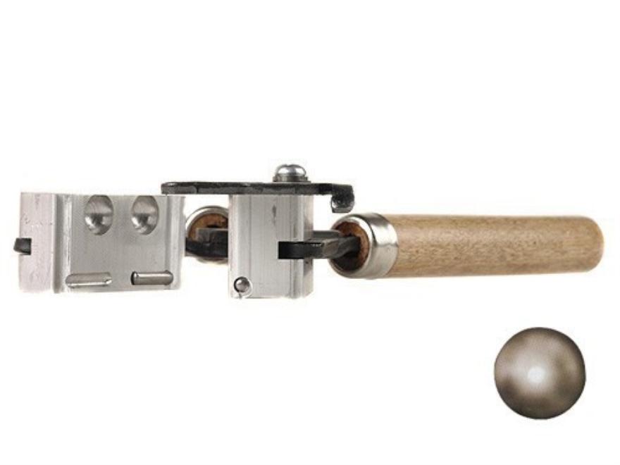 Lee 2-Cavity Bullet Mold (433 Diameter) Round Ball