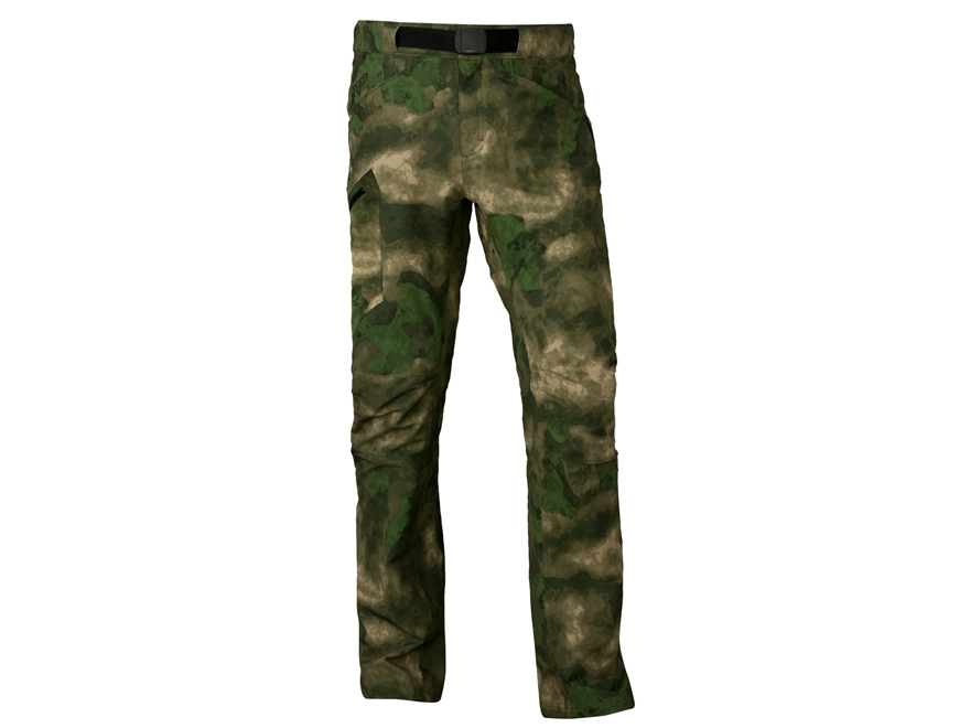 "Browning Men's Hell's Canyon Speed Javelin Pants Polyester A-TACS FG Camo 30"" Waist"
