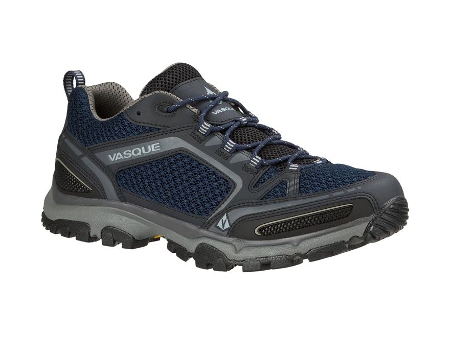 """Vasque Inhaler II Low 4"""" Hiking Shoes Synthetic Men's"""
