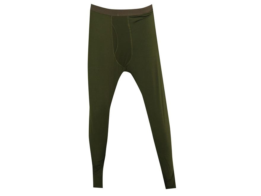 Drake Men's EST Base Layer Pants Polyester